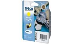Epson T0474 Yellow