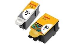 Kodak 30 Black + Color