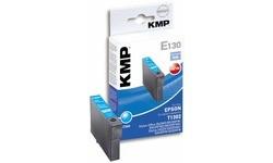 KMP E130 Cyan