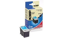KMP C59 Black