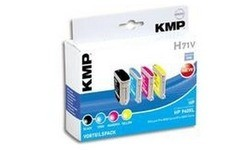 KMP H71V Black + Color