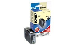 KMP C66 Black