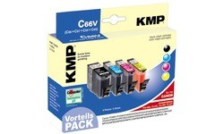 KMP C66V Black + Color