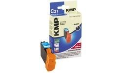 KMP C21 Black