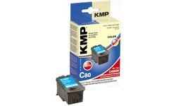 KMP C80 Color