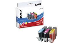 KMP C67V Color