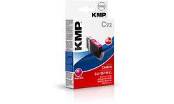 KMP C92 Magenta