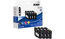KMP E141V Black + Color
