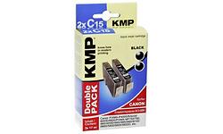 KMP C15D Black