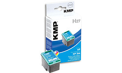 KMP H27 Color