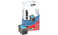 KMP C79 Black