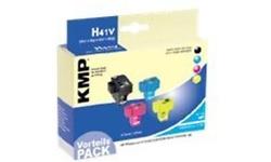 KMP H41V Black + Color