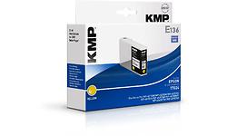 KMP E136 Yellow