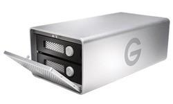 G-Technology G-Raid G1 16TB Silver