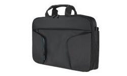 "Toshiba CoRace Frontloader Case 16"" Black"