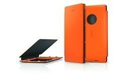 Nokia CP-627 Orange WLC Flip Shell Lumia 830