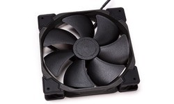 Fractal Design Venturi HP-14 PWM 140mm Black