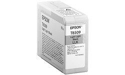 Epson UltraChromeHD Light Light Black