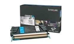 Lexmark C522RCS Cyan