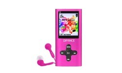 Difrnce MP1851 4GB Pink