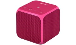 Sony SRS-X11P Pink