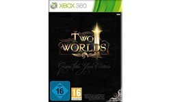Two Worlds 2: Game of the Year Velvet Edition (Xbox 360)