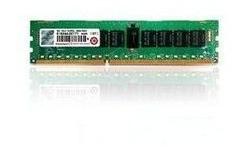 Transcend 8GB DDR3L-1600 CL ECC Registered