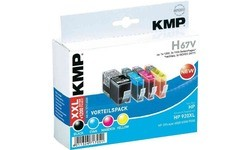 KMP H67V Black + Color