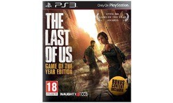The Last of Us, Game of the Year Edition (PlayStation 3)