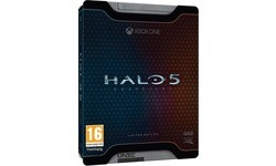 Halo 5: Guardians, Limited Edition (Xbox One)