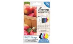 MediaRange HP364 Black + Color