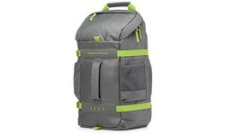 "HP 15.6"" Grey Odyssey Backpack"