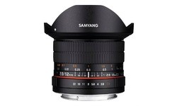 Samyang 12mm f/2.8 ED AS NCS (Nikon)