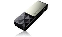 Silicon Power Blaze B30 8GB Black