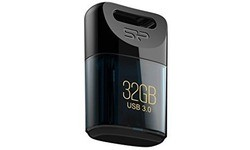 Silicon Power Jewel J06 32GB Black