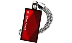 Silicon Power Touch 810 8GB Red