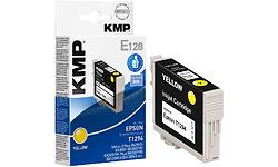 KMP E128 Yellow