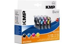 KMP B41V Black + Color