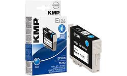 KMP E126 Cyan