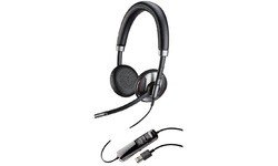 Plantronics Blackwire C725-M Black