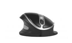 Bakker Elkhuizen Oyster Mouse Wireless Large Black