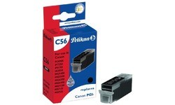 Pelikan C56 Black