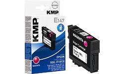 KMP E147 Magenta