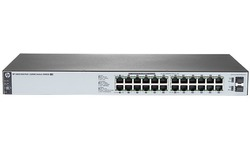 HP 1820-24G-PoE+