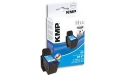 KMP H12 Color
