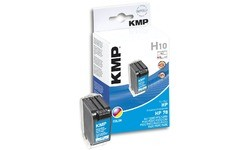KMP H10 Color