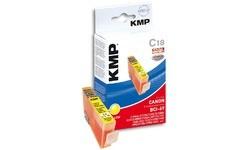 KMP C18 Yellow