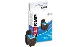 KMP H13 Black