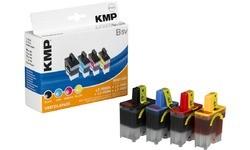 KMP B5V Black + Color