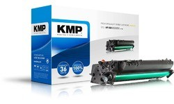 KMP H-T120 Black